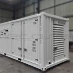 Container TECNO