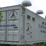 Sala Operativa Mobile Regione Calabria